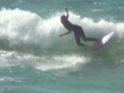 13 year old surfer girl Lucy Callister - YouTube