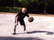Alex Diana 14 year old basketball star - YouTube